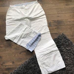 Nautica. Summer Pajama Pants. Size Large